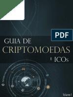 Guia de Criptomoedas ICO