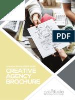 Girraff Creative Agency Brochure