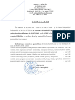 Convocator Si Ordine de Zi Sedinta CL 31072019 (1)