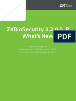 ZKBioSecurity3.1.5.0 R-3.2.0.0 R-Changelog_13032019V2