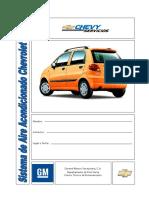 Manual Del Sistema de Aire Acondicionado Chevrolet Spark