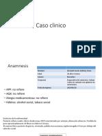 Caso Clinico Leucemia