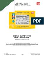 Gt_eng Visa Touch Guard For Volvo Panta