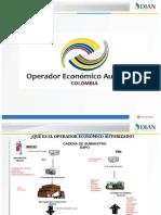 OEA - Presentación SEMAN 10
