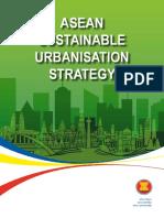 ASEAN Sustainable Urbanisation Strategy ASUS