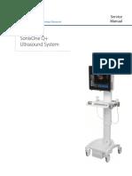 00.053.206 SonixOne Service Manual A 140627.pdf