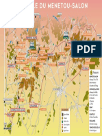 Programme caves ouvertes à Menetou (carte)