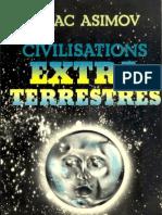 Asimov Isaac - Civilisation Extraterrestre