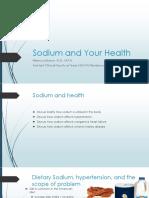 Sodium Burson 2