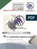 Proposed KP Dirgantara Indonesia