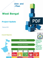 West Bengal SDG NitiAayog Feb2018