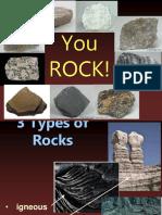 1a Lec Rocks