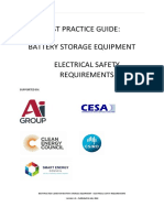 Best Practice Guide - Battery Storage Equipment_FINAL_04.07.18