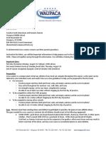 2019 CC Interest Letter