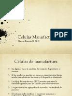 Celulas Manufactura IParte-2