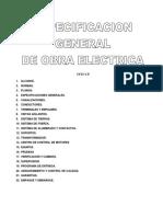 Electromecánica sistema de bombeo
