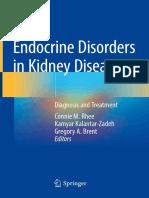 Endocrine Disorders in Kidney Disease - Connie M. Rhee-LibrosVirtual.com