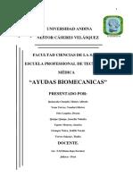 Ayudas Biomecanicas MOIS