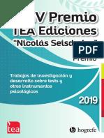 XXIV Premio 2019