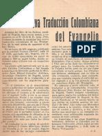 Straubinger - Una traduccion Colombiana del Evangelio.pdf