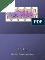 P B L final