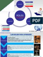 Roles de Los Sistemas de Medición