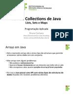 API de Collections de Java.pdf