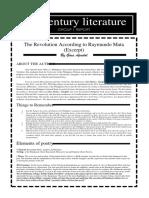 21STcentury-literature.docx