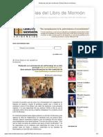 Evidencias Del Libro de Mormón_ El Dios Blanco en América
