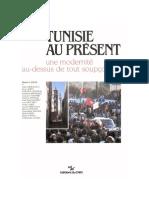 Tunisie Au Présent Michel Camau (Dir.)