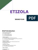 etizola brand plan