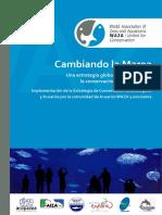 Aquarium Strategy Spanish