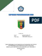 laporan pd