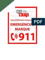 ECU911