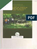 Herrera Correa, Carlos Mario (2015) Las Ruinas de San Juan de Rodas Arqueología del paisaje en el Cañón del río Cauca (Ituango - Antioquia)