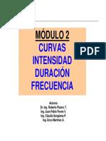 Curvas Idf