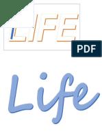 Presentation1 Life