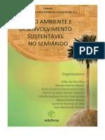 Meio ambiente e desenvolvimento sustentável no semiárido