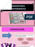 Candidatura-Independiente Equipo 3