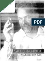 Salud Prohibida Andreas Ludwig