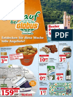 Globus Faltblatt Kalenderwoche 31