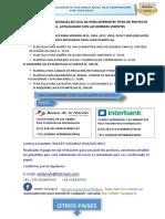 Plantillas Profesionales Para Civil 3d 2014 - 2019