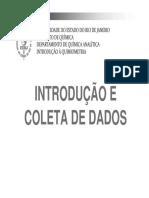 Aula 01 Introducao e Coleta de Dados
