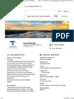Project Manager Job - TRANQUILO MANAGEMENT & CONSULTATION - 4004987 _ JobStreet.pdf
