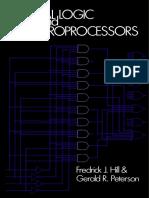 Fredrick J. Hill_ Gerald R. Peterson - Digital Logic and Microprocessors-John Wiley & Sons (1984) (1)