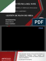 15 Gestion de Mano de Obra-22!05!2019