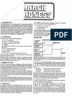 March Madness Rulebook
