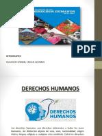 Derechos Humanos Trabajo