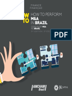 How to Perform Ma in Brazil