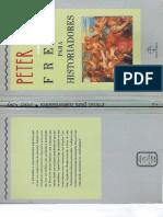 Livro Completo - Peter Gay - Freud para historiadores